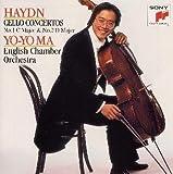 ハイドン&ボッケリーニ : チェロ協奏曲