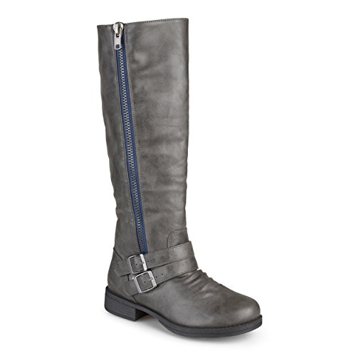 journee-collection-womens-regular-wide-calf-and-extra-wide-calf-side-zip-buckle-knee-high-riding-boo