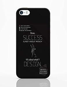 PosterGuy Emma'Designer Designer, Love, Quote, Typography iPhone 5 / 5S Case