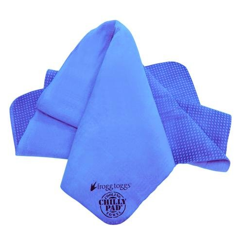 Frogg Togg Chilly Pad (Blue)