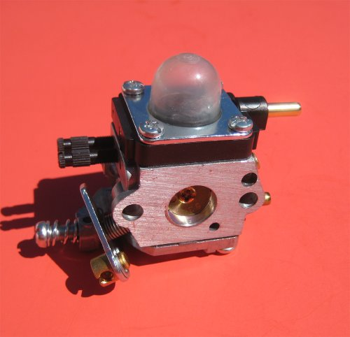 Check Out This Mantis Tiller Carburetor Carb Zama C1U-K54A