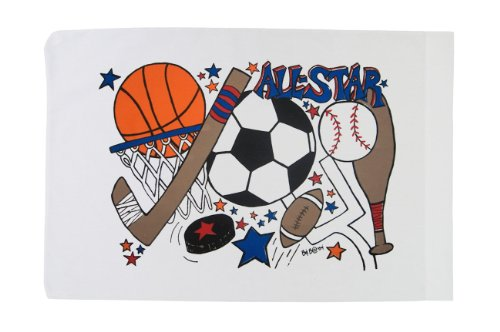 Animal All Star Bedding front-21693