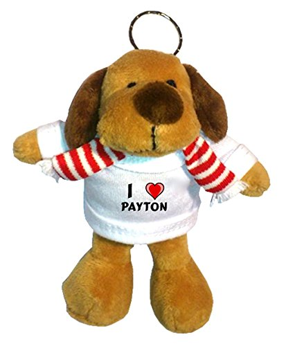 puppy-plush-keychain-with-i-love-payton-first-name-surname-nickname