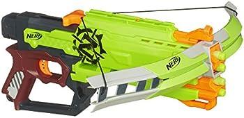 Nerf Zombie Strike Toy