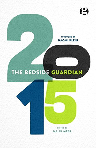 The Bedside Guardian 2015