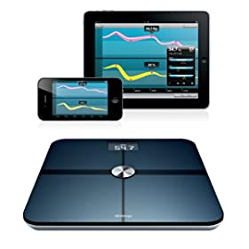 Withings - Wifi Bodyscale $143.27