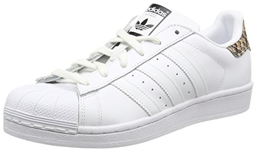 Zapatillas Superstar Adidas Doradas