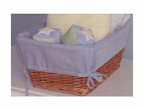 Kidsline Home Run Basket Liner