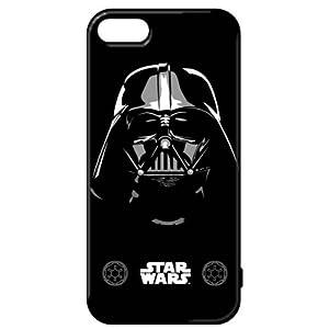 グルマンディーズ iPhone 5 専用 スター・ウォーズ ソフト ジャケット ダース・ベイダー STW-09A