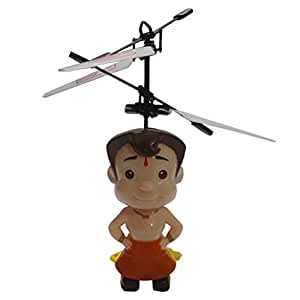Taringo24h Remote Control Flying Chhota Bheem
