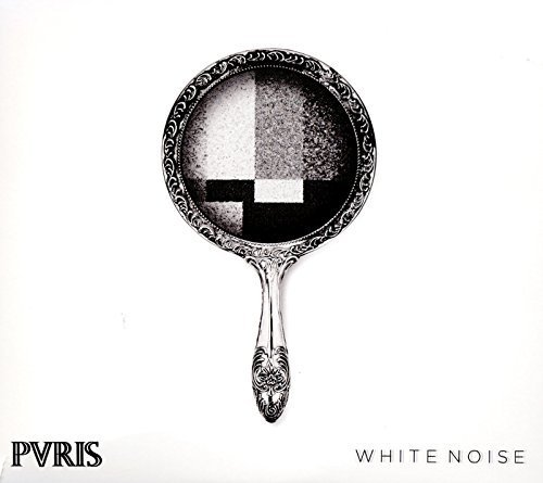 White Noise Deluxe Reissue by PVRIS (2013-05-04)