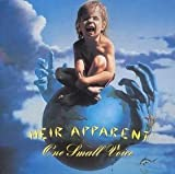 One Small Voice (No OBI) by HEIR APPARENT [Music CD]
