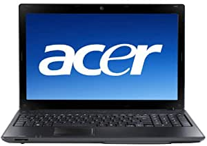 Acer AS5742-6475 15.6-Inch Laptop (Mesh Black)