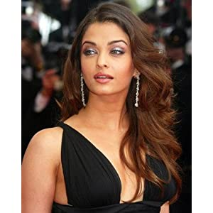 AISHWARYA RAI 11X14 PHOTO