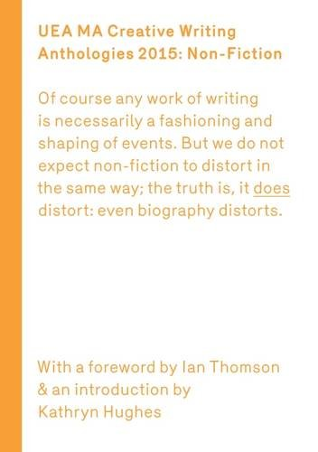 uea creative writing anthology 2013 Uea creative writing anthology 2013: non-fiction, £547 from world of books - uea creative writing anthology 2013.
