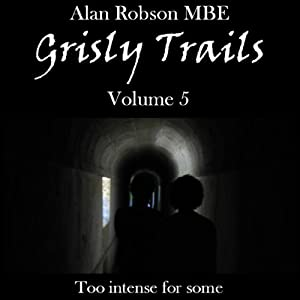 Grisly Tales: Volume 5 Audiobook
