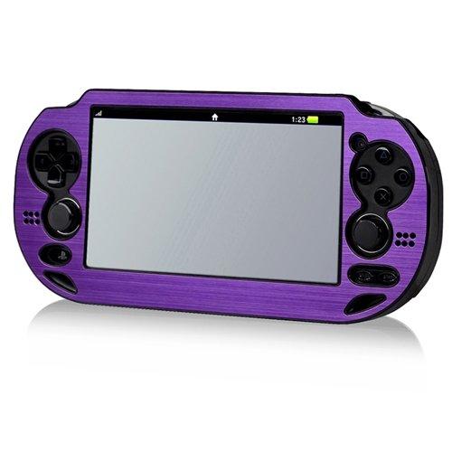 Purple psp