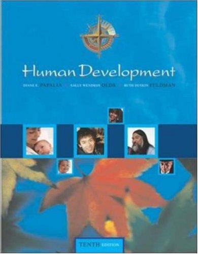 Human Child Development front-633499