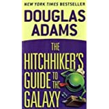 The Hitchhiker's Guide to the Galaxypar Douglas Adams