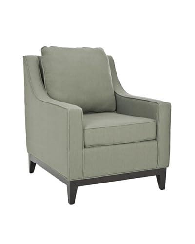 Safavieh Colton Club Chair, Sea Mist