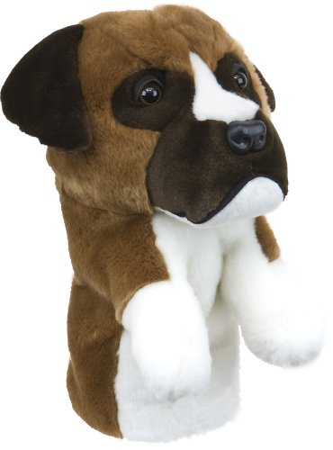Daphnes Animal Woods Headcovers