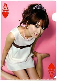 エビちゃん(蛯原友里) 2008年カレンダー