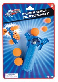 Foam Ball Slingshot front-1028158