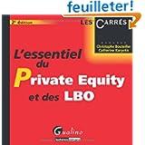 L'essentiel du Private-equity et des LBO