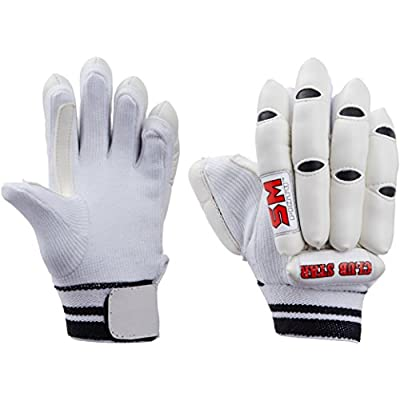 SM Club StarBatting Gloves