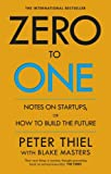 Zero to One: Note on Start Ups, or How t...