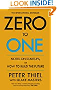 #7: Zero to One: Note on Start Ups, or How to Build the Future