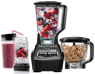 Euro-Pro Sales Bl770 Ninja Kitchen System - Quantity 2