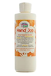 From https: hand job with lotion for discreet