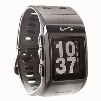 Nike+ Sportwatch GPS mit TomTom Navigation WM0070-002
