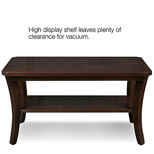 Leick Riley Holliday Westwood Tv Stand 50 Inch Brown