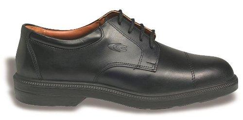 Cofra-Sicherheitsschuh-S2-COULOMB-Eleganter-Arbeitsschuh-Buisnessschuh-aus-Leder-schwarz-33051001