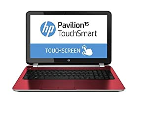 HP Pavilion TouchSmart Notebook 15-n041ca 15.6 inch touch (AMD A4-5000)