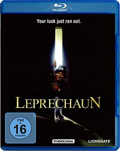 Leprechaun 1 [Blu-ray]