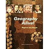 Geography Alive: Regions And People