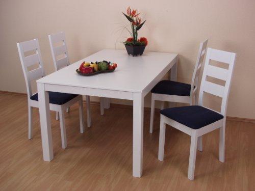 moebel direkt online Esstisch 150×90 cm _ Tisch _ Küchentisch _ Esszimmertisch _