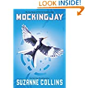 Suzanne Collins (Author)  (14469) Release Date: February 25, 2014   Buy new:  $12.99  $8.21  68 used & new from $6.71