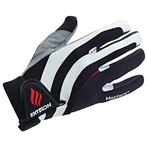 Ektelon Max Tack Pro Racquetball Glove (Left-Handed, Small)