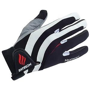 Ektelon Max Tack Pro Racquetball Glove (Left-Handed, Small)