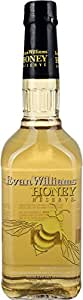 Evan William Honey Bourbon Liqueur 70 cl