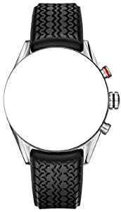 NEW TAG HEUER CARRERA MANUFACTURER WATCH STRAP FT6033