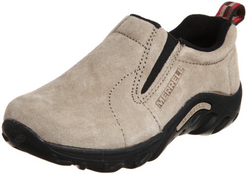 [メレル] MERRELL キッズシューズ Jungle Moc Kids J95633 Taupe (Taupe/1)