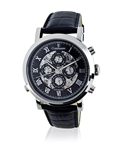 Continuum Reloj CT120106 Negro