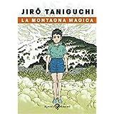 La montagna magicadi Jiro Taniguchi