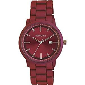Mens Kahuna Soft Touch Watch KGB-0008G