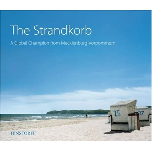 The Beach Chair: A Global Champion From Mecklenburg-Vorpommern günstig